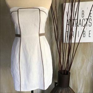 BCBG Short Dress